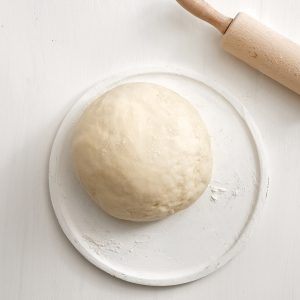 Pâte à tarte végane