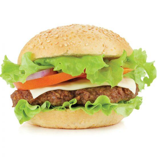 Pourquoi nous parlez-vous de santé? - Les lobbys contre la boulette Beyond Meat.