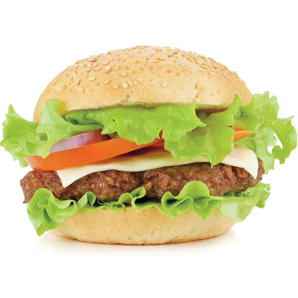 Pourquoi nous parlez-vous de santé? – Les lobbys contre la boulette Beyond Meat.