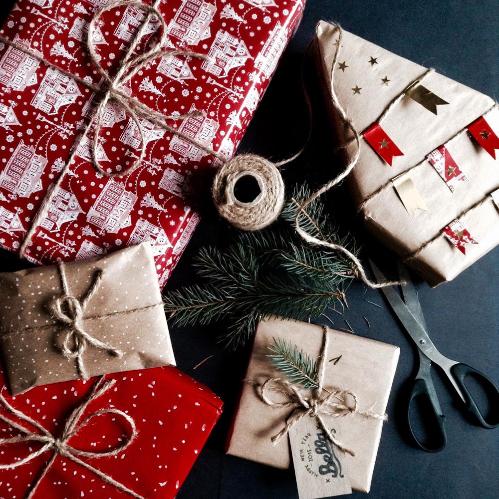 5 idées-cadeaux véganes pour le temps des Fêtes!