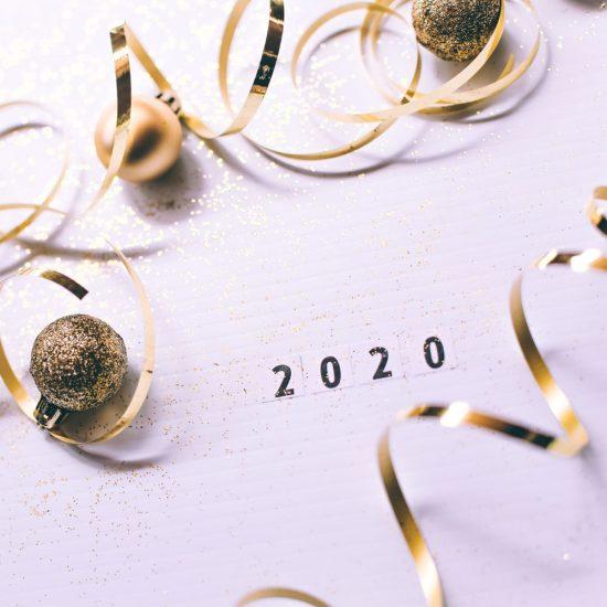 Les résolutions 2020