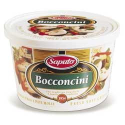 Bocconcinis Saputo