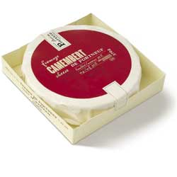 Camembert De Portneuf