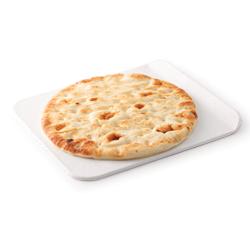 croûte à pizza mince