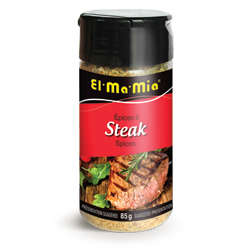 épices à steak El-Ma-Mia