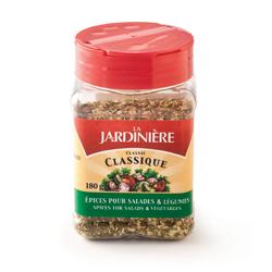 épices Garno La Jardinière Classique