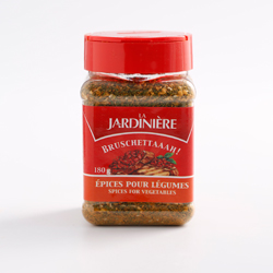 épices La Jardinière Bruschettaaah!