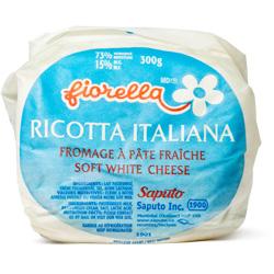 ricotta (de type Fiorella)