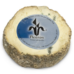 Fromage Fleuron