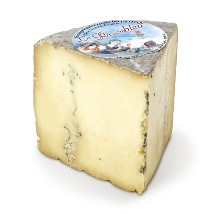 Fromage bleu Le Rassembleu