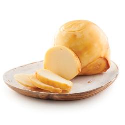 fromage Caciocavallo fumé