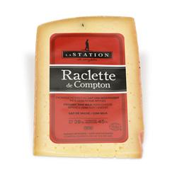Fromage Raclette de Compton