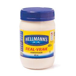 Vraie mayonnaise de Hellmann's