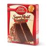 Mélange à gâteau saveur chocolat