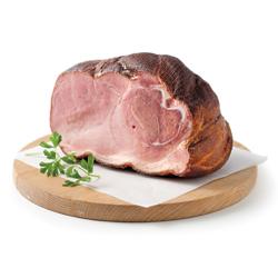 épaule de porc fumée picnic avec os