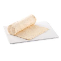Rouleau de pâte à croissant