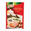 Sachet de sauce hollandaise