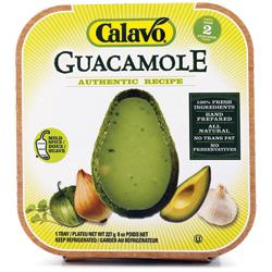 Guacamole Recette authentique Calavo