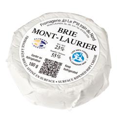 Brie Mont-Laurier