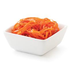 confit de carottes