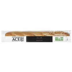 baguette blanche Boulangerie ACE