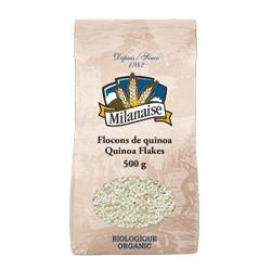 Flocons de quinoa La Milanaise
