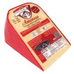 fromage affiné à pâte ferme Amoroso