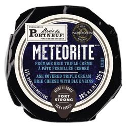 fromage brie triple crème Météorite