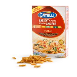 fusillis Catelli® Grains anciens de 340 g