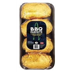 pommes de terre BBQ Parfaite de Patates Dolbec