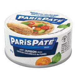 pâté jambon Paris Pâté