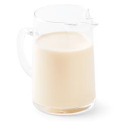 lait évaporé