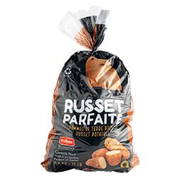 pommes de terre Russet Patates Dolbec
