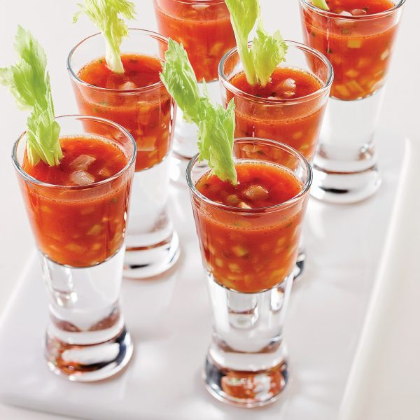 Shooters de Bloody Caesar