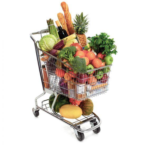 5 astuces pour réduire sa facture d'épicerie