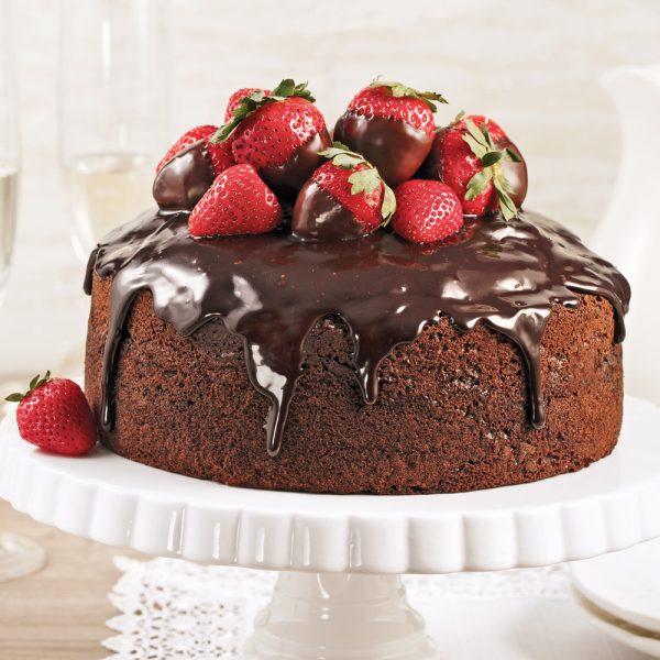 Le «plus meilleur» gâteau au chocolat