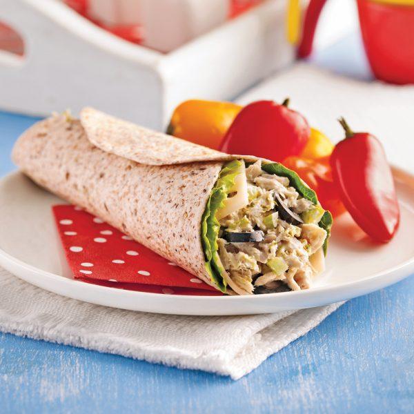 Retour à l'école: nos 35 meilleures recettes pour la boîte à lunch