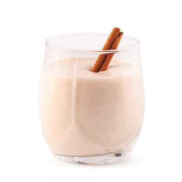 Smoothie yogourt-gingembre