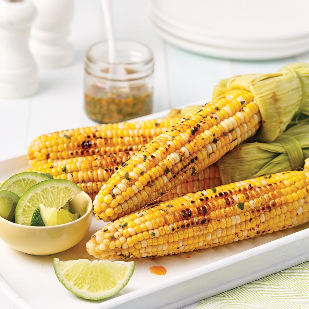 Réussir la cuisson parfaite du maïs