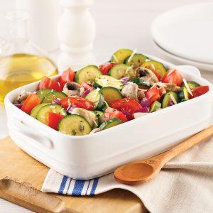Légumes méditerranéens