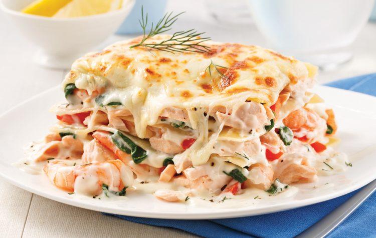 Lasagne: 15 recettes réconfortantes
