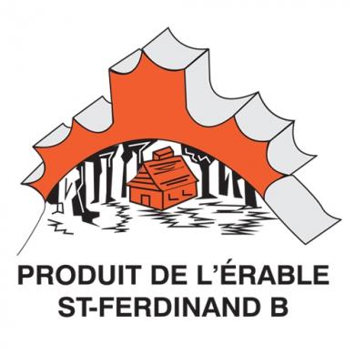 Produit de l'érable St-Ferdinand B