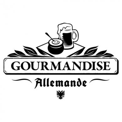 Gourmandise allemande