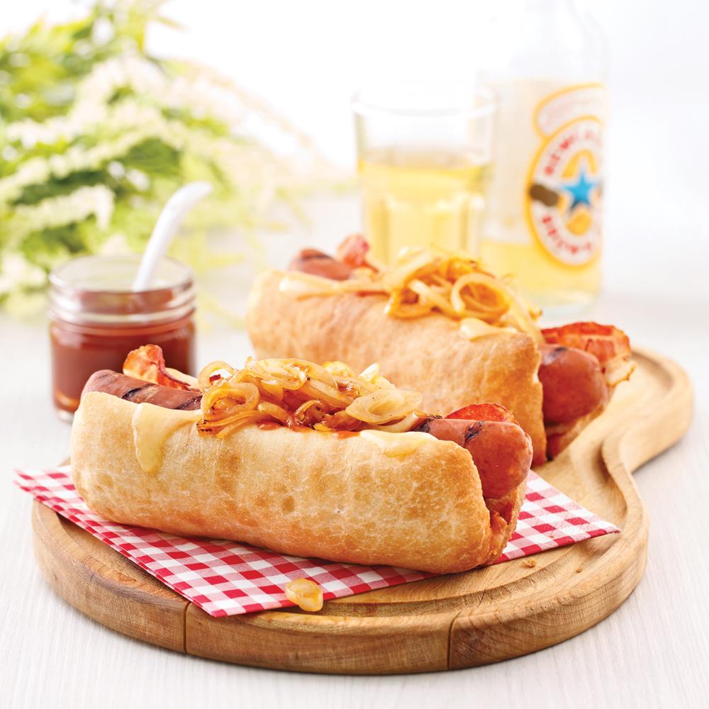 Toute la vérité sur les saucisses à hot-dog