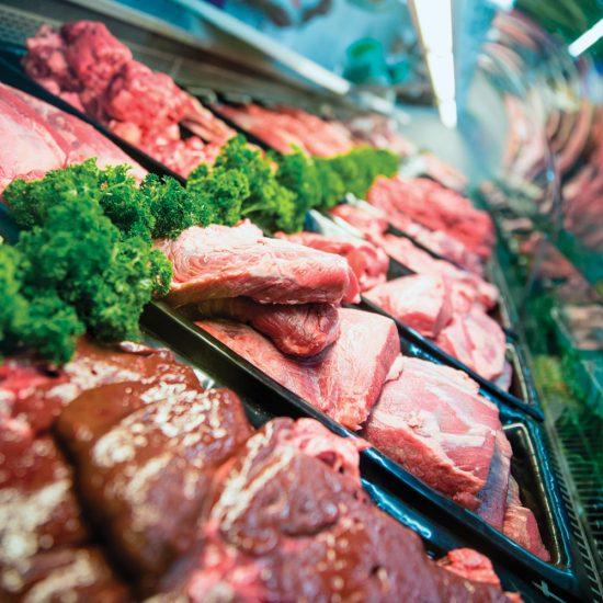 Vrai ou faux? La qualité de la viande des supermarchés à rabais est moindre