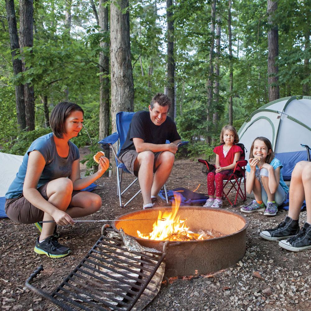 10 astuces pour le cuistot en camping