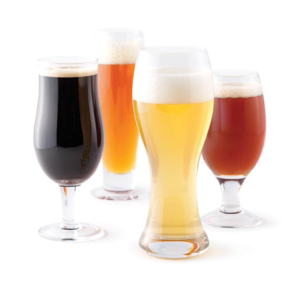 Prix moyen des bières les plus populaires