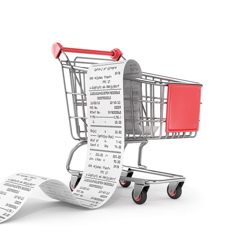 Nos secrets pour couper la facture d'épicerie en deux!