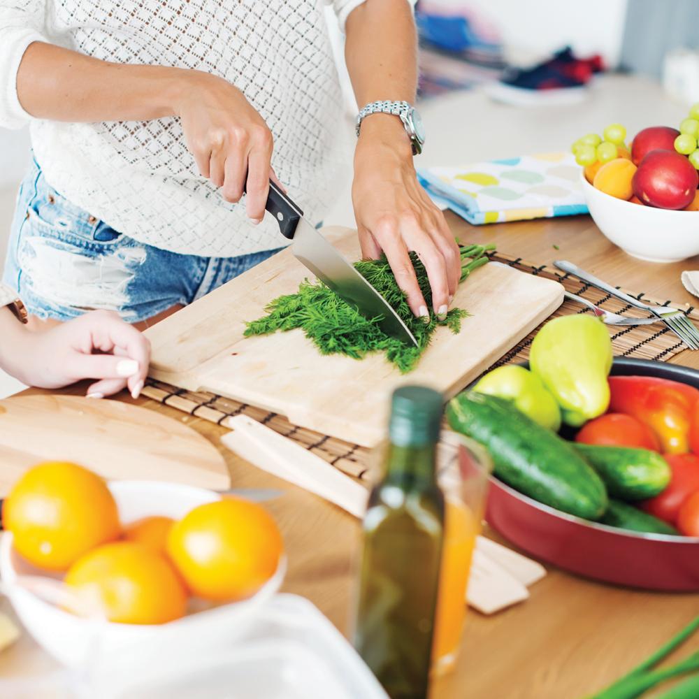 Nos 15 astuces pour cuisiner et réutiliser nos aliments