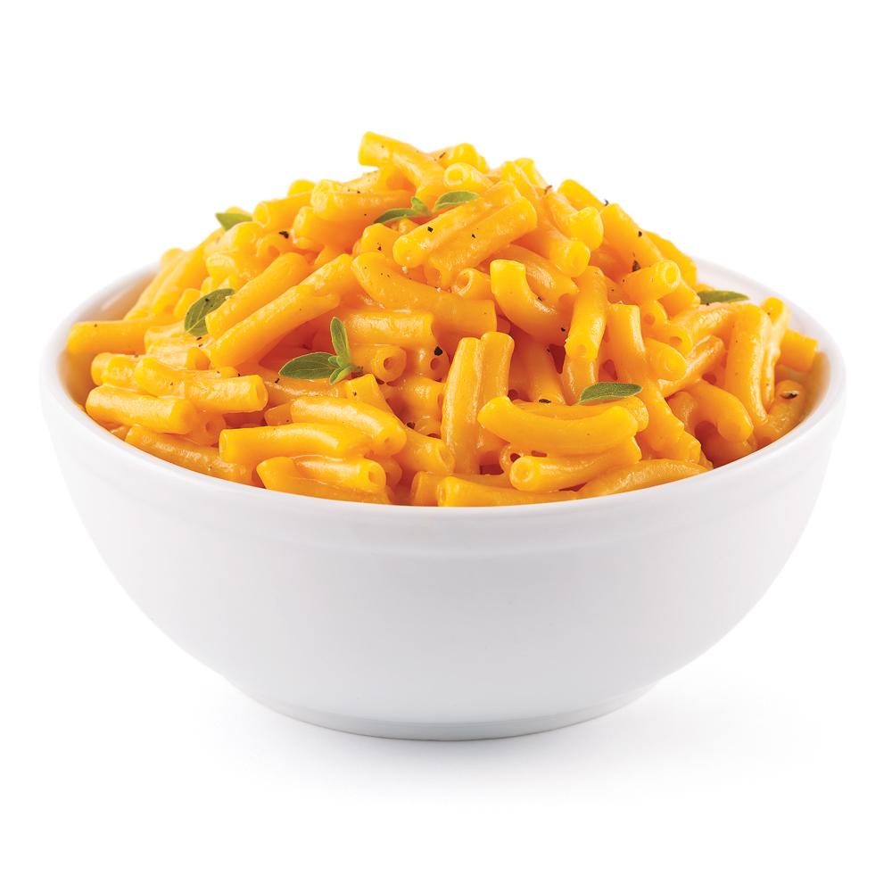 Analyse de notre nutritionniste: quelle marque de macaroni au fromage choisir?
